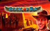 Азартная игра Book of Ra Deluxe