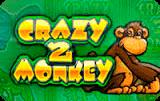 Азартная игра Crazy Monkey 2