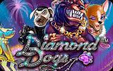 Игровой слот Diamond Dogs