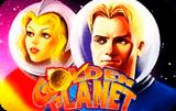 Онлайн аппарат Golden Planet