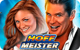 Онлайн слот Hoffmeister