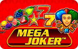 Азартная игра Mega Joker