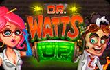 Онлайн аппарат Dr Watts Up