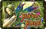 Онлайн автомат Fairies Forest