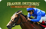 Игровой слот Frankie Dettori's Magic Seven