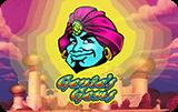 Игровой слот Genie's Gems