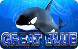 Азартная игра Great Blue