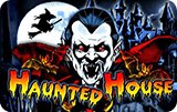Игровой аппарат Haunted House