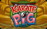 Игровой слот Karate Pig