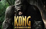 Игровой аппарат King Kong