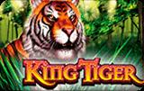 Игровой аппарат King Tiger