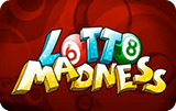 Игровой слот Lotto Madness