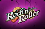 Онлайн слот Rock 'n' Roller
