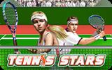 Азартная игра Tennis Stars