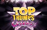 Онлайн автомат Top Trumps Celebs