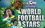 Игровой слот Top Trumps World Football Stars