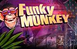 Онлайн слот Funky Monkey
