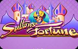 Игровой аппарат Sultan's Fortune