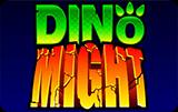 Игровой слот Dino Might