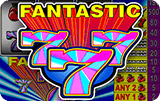 Игровой слот Fantastic Sevens