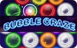 Игровой автомат Bubble Craze