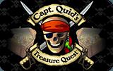 Игровой автомат Capt. Quid's Treasure Quest