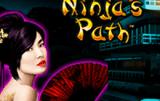 Игровой автомат Ninjas Path