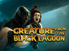 Онлайн слот Чудовище Из Черной Лагуны