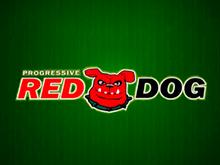 Игровой автомат Ред Дог