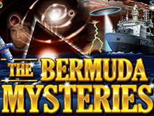 Игровой автомат Тайны Бермудских Островов
