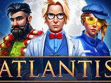 Игровой автомат Atlantis