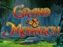 Онлайн слот Grand Monarch