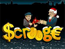 Игровой аппарат Scrooge