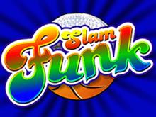 Игровой автомат Слем Фанк