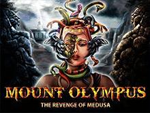 Игровой слот Гора Олимп – Месть Медузы