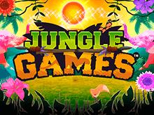 Онлайн слот Игры Джунглей