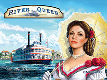 Онлайн слот Речная Королева